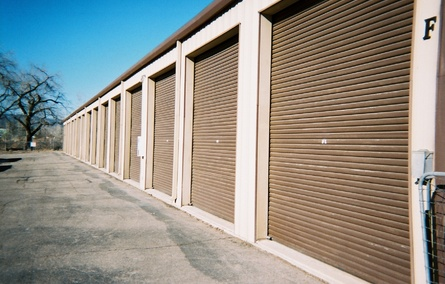 Ram Self Storage - Fort Collins, CO